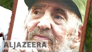 Download Santiago set for final embrace of its revolutionary son – Fidel Castro Video