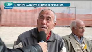 Download Tagadà - In arrivo la nuova ondata di influenza (Puntata 02/01/2017) Video
