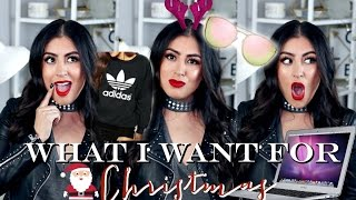 Download My Christmas Wishlist 2016//What I want for Christmas Video