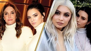 Download Caitlyn Jenner USING Kendall to Get Back in Kylie and the Kardashians' Good Graces Video