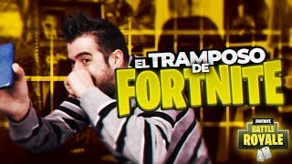 Download EL JUGADOR DE FORTNITE BANEADO (Broma telefónica) Video