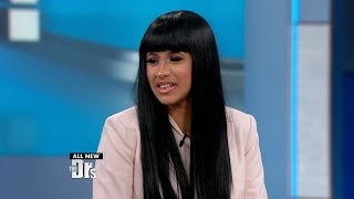 Download Reality Star Cardi B on Making Friends and Meeting Men on Instagram Video