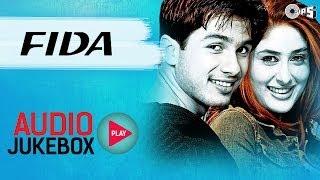 Download Fida - Full Album Songs (Audio Jukebox) | Shahid, Kareena, Fardeen, Anu Malik Video