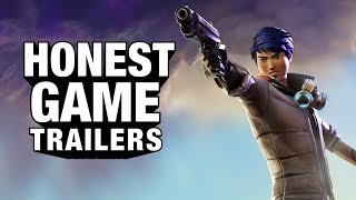 Download FORTNITE (Honest Game Trailers) Video