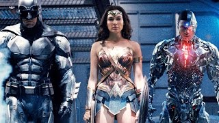 Download Justice League Trailer 2017 Movie - Official Video