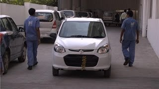 Download how to unlock my ALTO 800 car {simple } Video