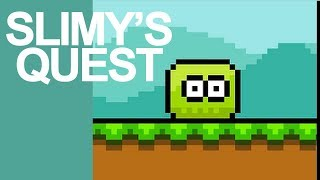 Download Stencyl game engine: Slimey's Aventure (2017) Video