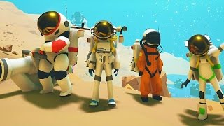 Download ASTRONEER | *NEW GAME* (MINECRAFT IN SPACE) Video