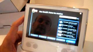 Download Tablette Tabbee 9 octobre Video