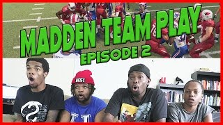 Download TIME FOR A REMATCH!! - Madden 17 Team Play Video