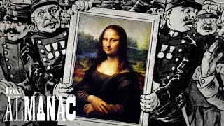 Download How the Mona Lisa became so overrated Video