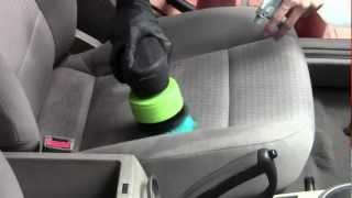 Download Fabric Seat Cleaning by WetShine Video