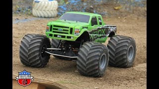 Download Sport Mod Racing Bracket #1 - Aug 20, 2017 - Trigger King R/C Monster Trucks Video