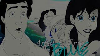 Download Ariel & Eric | Blue Video