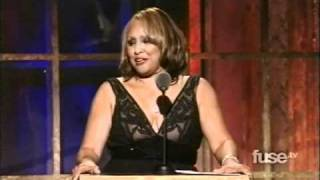 Download 2011 Rock N Roll Hall Of Fame Induction - Darlene Love.mpg Video