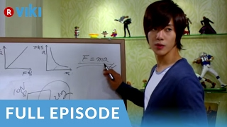 Download Playful Kiss - Playful Kiss: Full Episode 8 (Official & HD with subtitles) Video