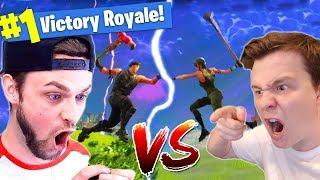 Download Muselk Vs. Ali-A In Fortnite Battle Royale! Video