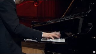 Download Seong-Jin Cho – Polonaise in A flat major Op. 53 (second stage) Video