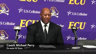 Download Tulsa Postgame: Coach Perry Video