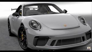 Download Let's configure the 2018 Porsche 911 GT3 @ Porsche West Broward Video