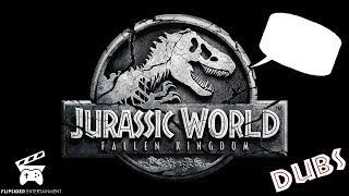 Download If Dinosaurs in Jurassic World Fallen Kingdom Could Talk Video