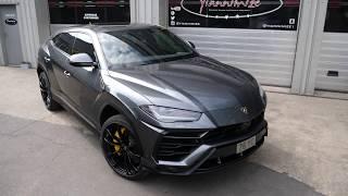 Download My Friend Yianni Bought A Lamborghini Urus Video