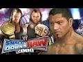 Download WWE SmackDown vs Raw 2008 - GM MODE - ″SHOCKING HEEL TURN!!″ (Ep 3) Video