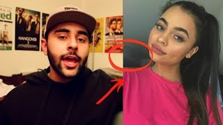 Download SIMPLYNESSA15 EXPOSED PART 2! SHE CAN'T BE SERIOUS Video