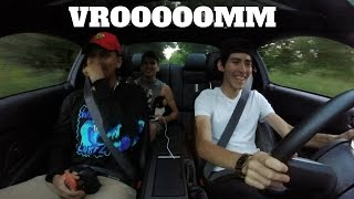 Download Stepbrother's Reaction to Mustang GT! Video