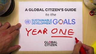 Download Sustainable Development Goals: A Guide To Global Issues | Global Citizen Video
