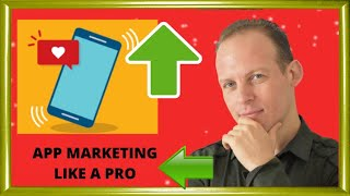 Download Mobile app marketing: How to promote & market mobile apps (Android iPhone). SEO, ASO, social media Video