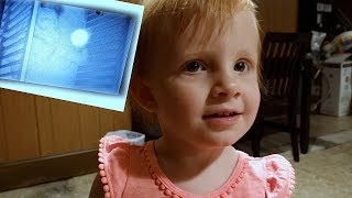 Download GHOST IN OUR TODDLERS ROOM Video