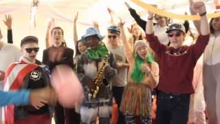 Download Citadelle Lipdub 2015 - Uptown Funk - McGill University Video