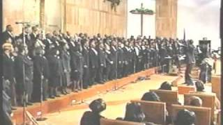 Download Detroit Mass Choir - The Storm Is Passing Over Video