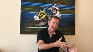 Download MotoGP rider insight: Austria Video
