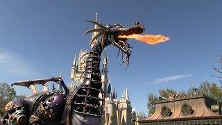 Download Full Festival of Fantasy Parade at Disney's Magic Kingdom - Debut Video