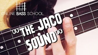 Download Pablo Elorza /// DEEP INTO ELECTRIC BASS CLASSICS /// THE JACO SOUND /// Jaco Pastorius Video