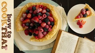 Download The 200 year OLD cheesecake recipe | Ann Reardon How To Cook That Video