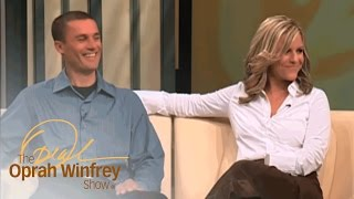 Download A Husband and Wife Who Kept the Same Shocking Secret from One Another | The Oprah Winfrey Show | OWN Video