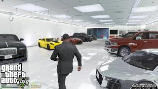 Download GTA 5 MODS - LET'S GO TO WORK - PART 42 (GTA 5 PC MODS) Video
