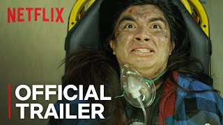 Download The Package | Official Trailer #2 [HD] | Netflix Video