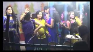 Download WATCH: Men throng Aligarh Mahotsav to watch obscene dance performances Video