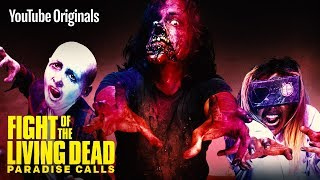 Download Join Us - Fight of the Living Dead: Paradise Calls (Ep 8) Video