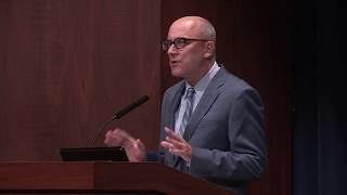 Download John T. McGreevy on the history and impact of the Land O'Lakes charter on Catholic Higher Education Video