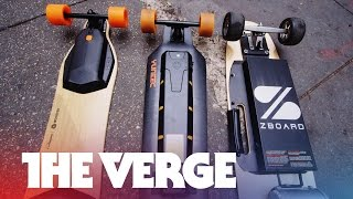 Download Electric skateboards: The future of rideables - Top Shelf Video