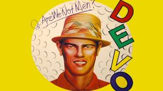 Download Devo - Q: Are We Not Men? A: We Are Devo! Deluxe Remastered Version [Full Album] [HQ] Video
