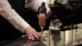 Download Champagne Cocktail Recipe - How to Make a Champagne Cocktail Video