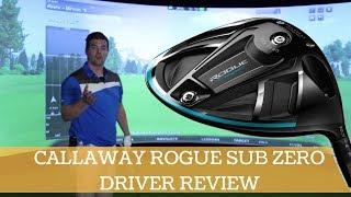 Download Callaway Rogue Sub Zero Driver Review Video