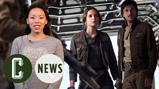 Download Rogue One Won't Have A Sequel | Collider News Video