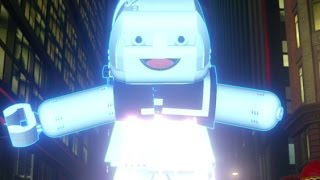 Download LEGO Dimensions - Ghostbusters Story Pack Walkthrough Part 4 - Breaking the Barrier Video